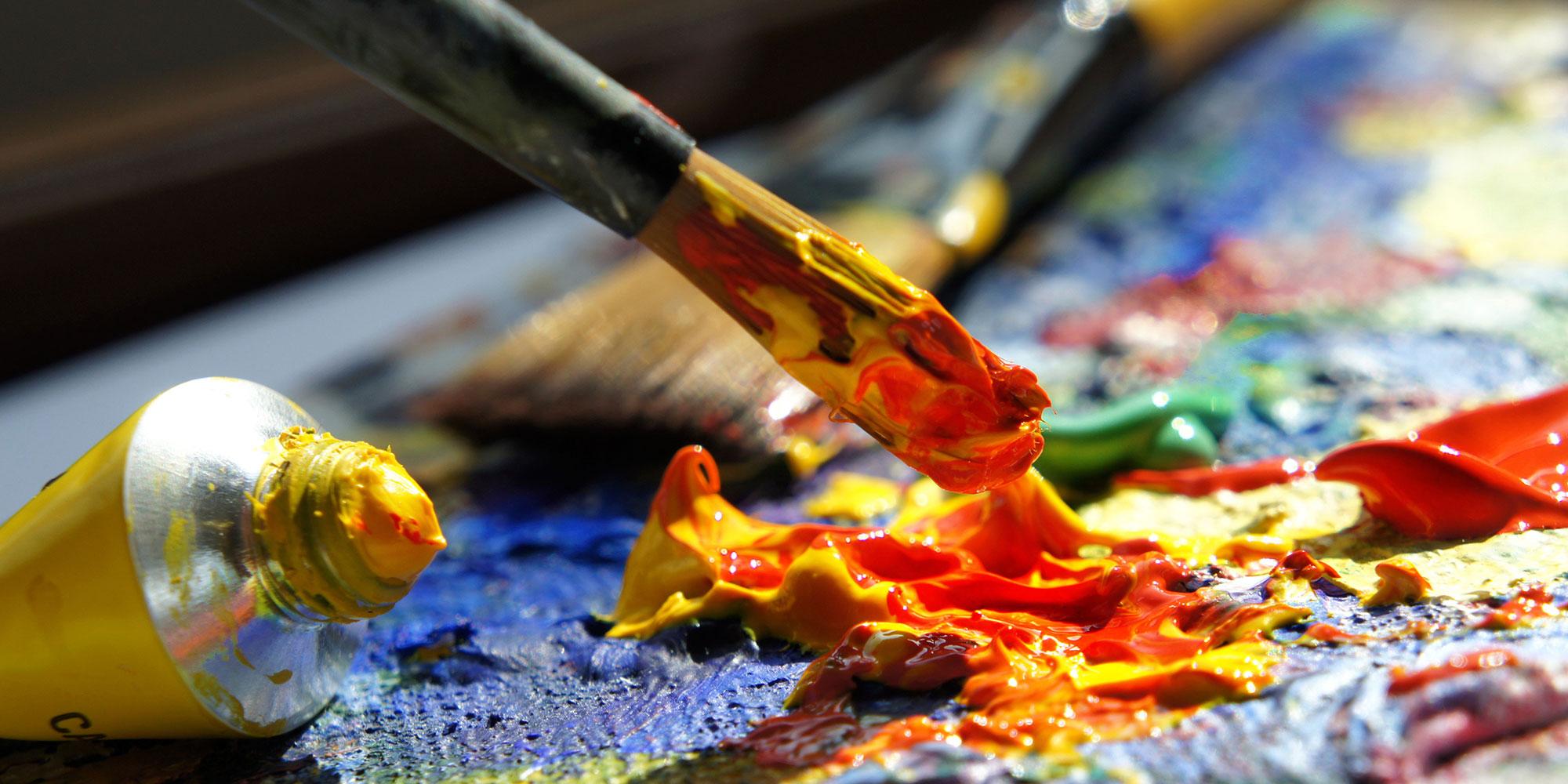 paint party toronto