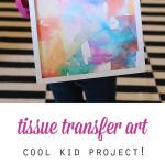 tissue-paper workshop