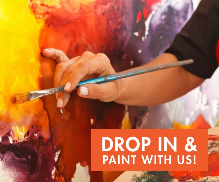 drop in painting toronto