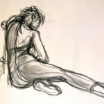 figure drawing class toronto
