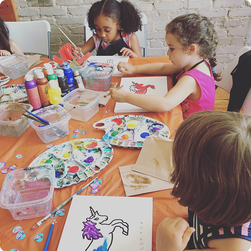 Kids-Painting-Parties