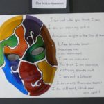 art workshops-mask